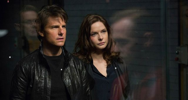Film Review – Mission Impossible: Rogue Nation (2015)