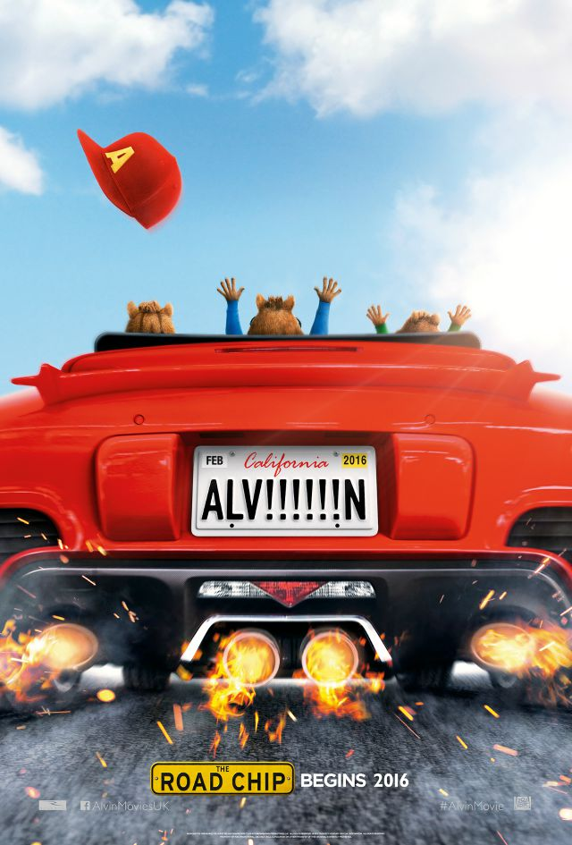 Alvin-the-chipmunks-4-poster