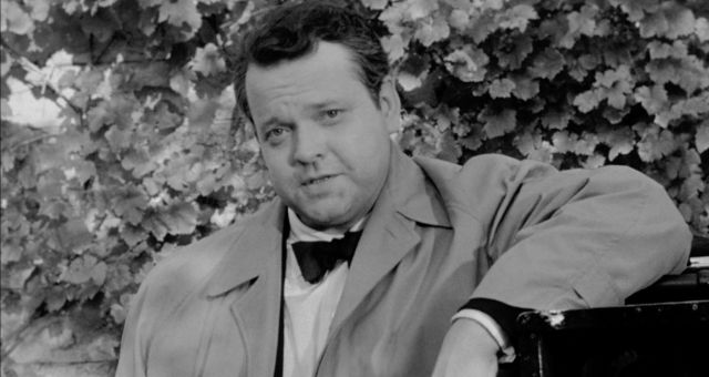 Blu-Ray Review – Around the World with Orson Welles
