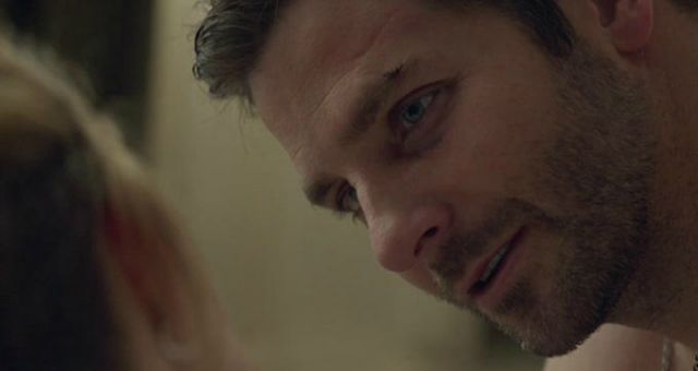 Burnt Trailer Bradley Cooper Cooks Up A storm In The Kitchen