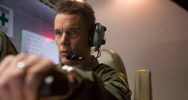 Blu-Ray Review – Good Kill