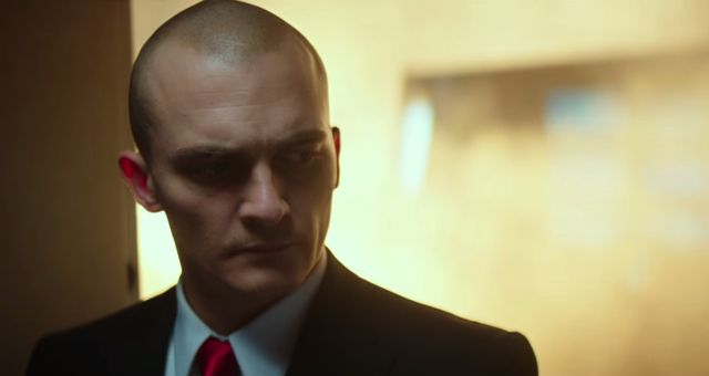 The Hunt Is On In New Action Packed Hitman: Agent 47 Trailer