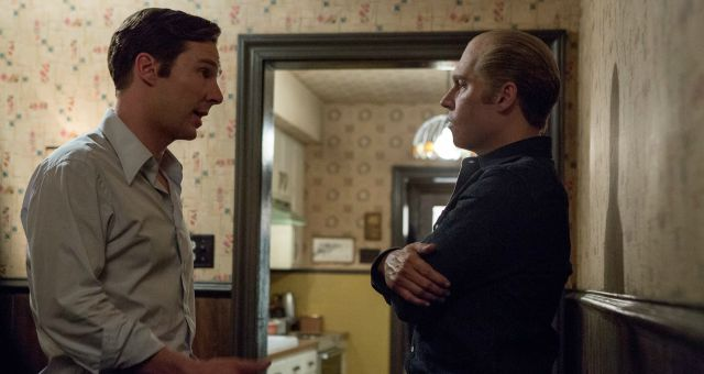 Unholy Alliance Unfolds For Depp In New Black Mass TV Spot