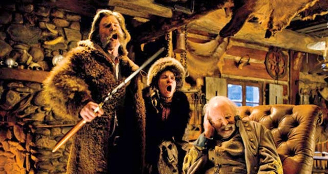 Watch The Hateful Eight Featurette Guide To 70MM Presentation