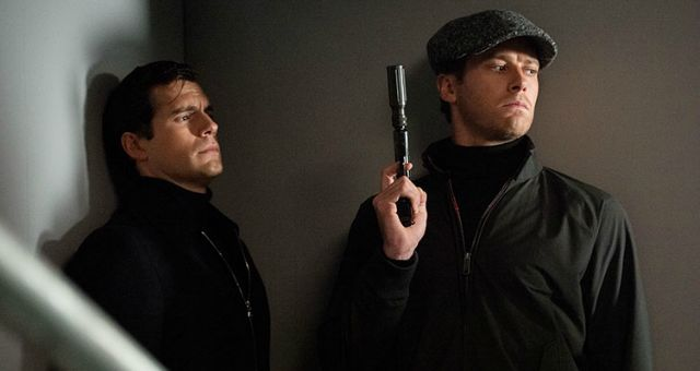 THE POWER OF OPPOSITES: TV & FILM'S ODDEST CRIME-FIGHTING DUOS