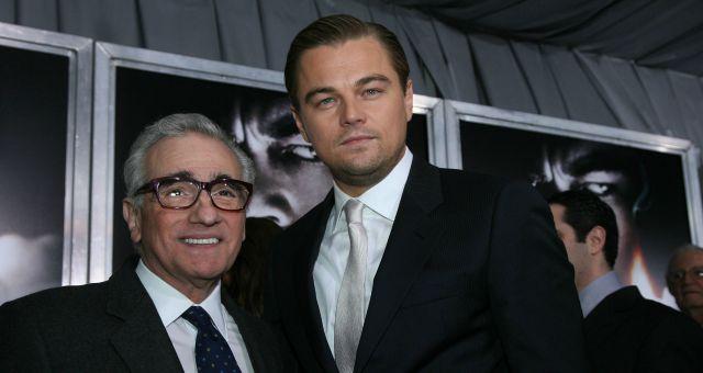 Martin Scorsese & Leonardo DiCaprio Team up For The Devil In The White City