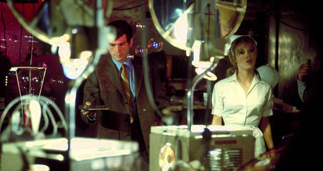Blu-Ray Review – Medium Cool (1969)