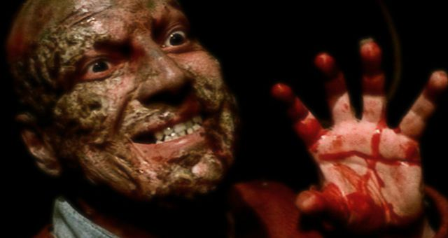 Blu-Ray Review – Nightmare City (1980)