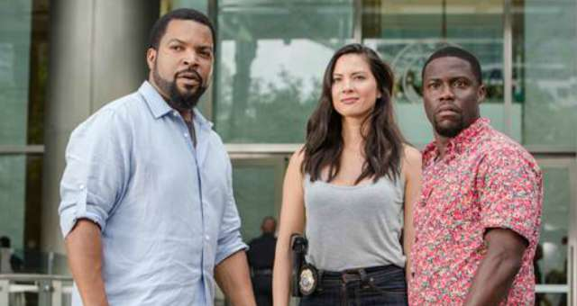 """Ride Along 2 First Trailer Gets """"Fast And Furious"""""""