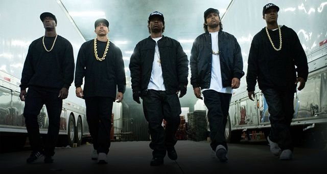 Film Review – Straight Outta Compton (2015)