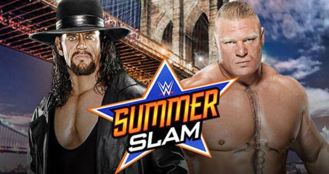 summerslam-Taker-Lesnar