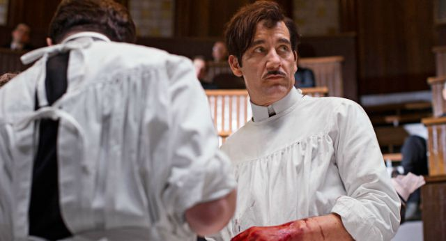 Blu-Ray Review – The Knick Season 1 (2014)