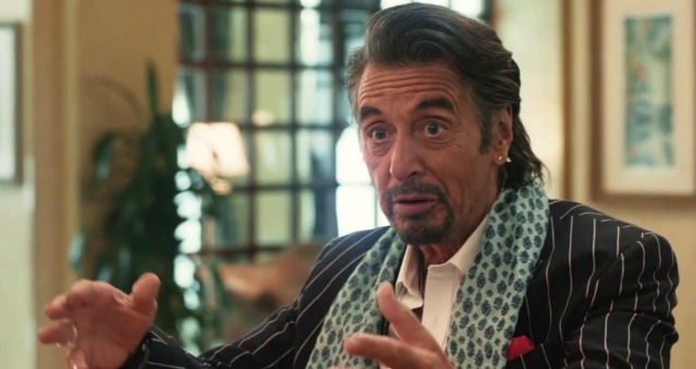 DVD Review – Danny Collins (2015)