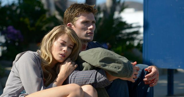 Win Dawn Patrol On DVD Starring Scott Eastwood