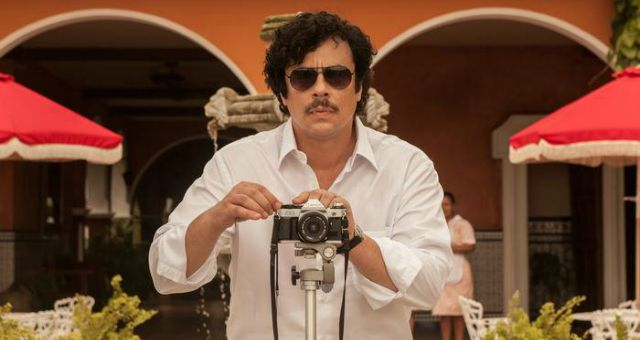 WIN ESCOBAR: PARADISE LOST on Blu-ray™