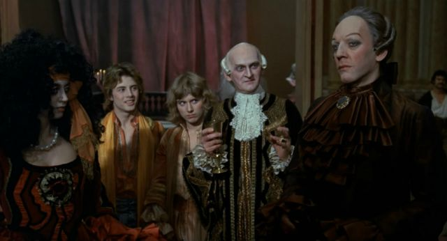 Blu-Ray Review – Fellini's Casanova (1976)
