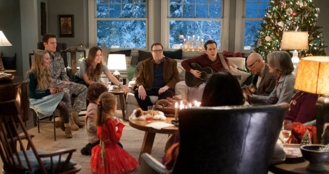 Ho Ho Ho Christmas With The Coopers Trailer Arrives