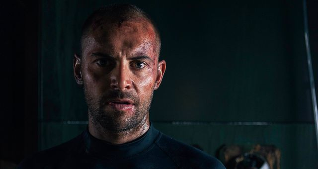Win Sci-fi Thriller Infini On DVD