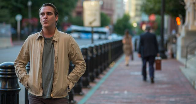 Film Review – Irrational Man (2015)