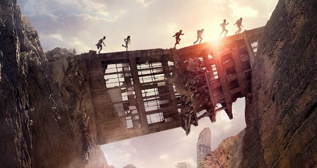 New Maze Runner:The Scorch Trials Clip Asks 'Whose Side Are You On?'