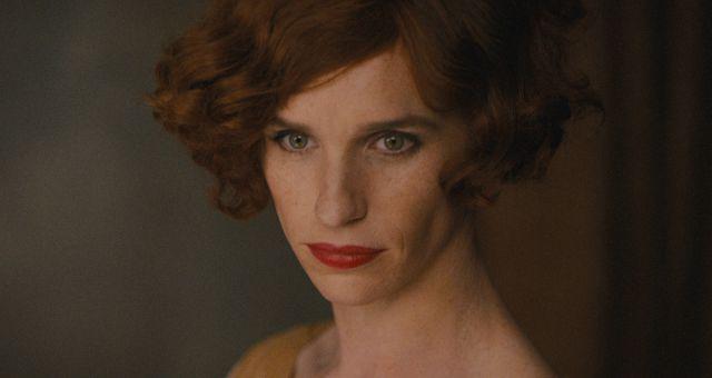 Eddie Redmayne Mesmerizes In The Danish Girl First Trailer
