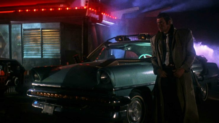 Trancers – A Reappraisal