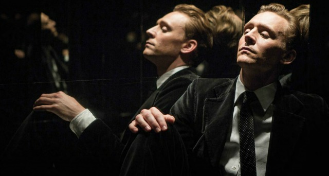 Win High-Rise On DVD Plus T-shirt