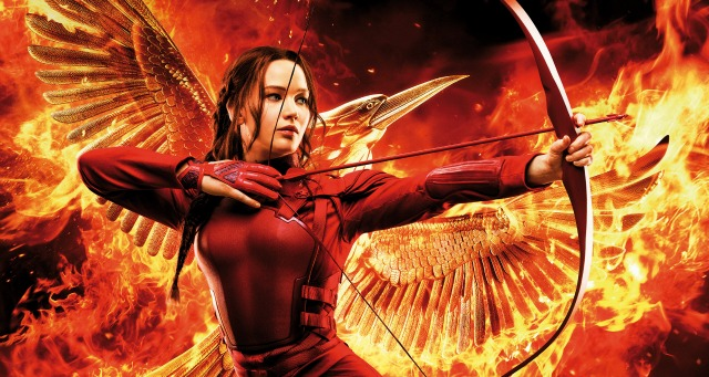 New Poster & Clip For The Hunger Games: Mockingjay Part 2