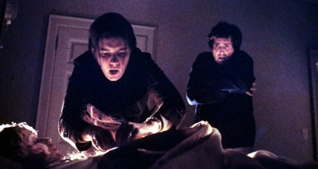 Win The Exorcist: The Complete Anthology On Blu-ray