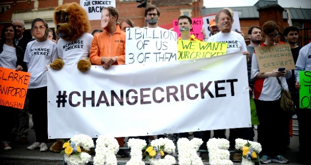 Win Death Of A Gentleman Cricket Documentary On DVD