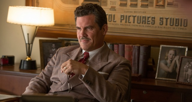 All Hail The First Trailer For Coen Brothers Hail, Caesar!