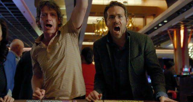 Film Review – Mississippi Grind (2015)