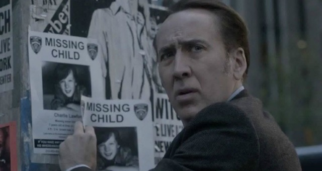 Blu-Ray Review – Pay The Ghost (2015)
