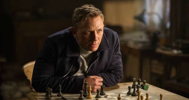 "James Bond ""Wants To Kill You"" In Final Spectre Trailer"