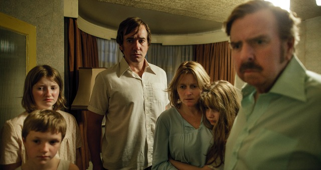 Win The Enfield Haunting On DVD!