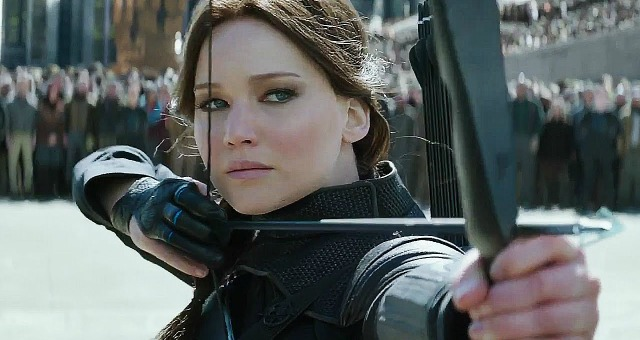 Film Review – The Hunger Games: Mockingjay, Part 2 (2015)