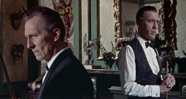 Blu-Ray Review – The Skull (1965)