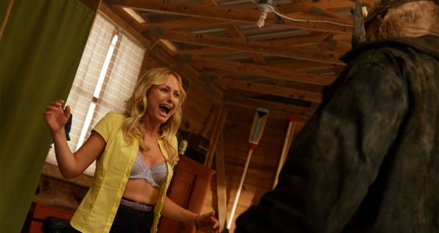 DVD Review – The Final Girls (2015)