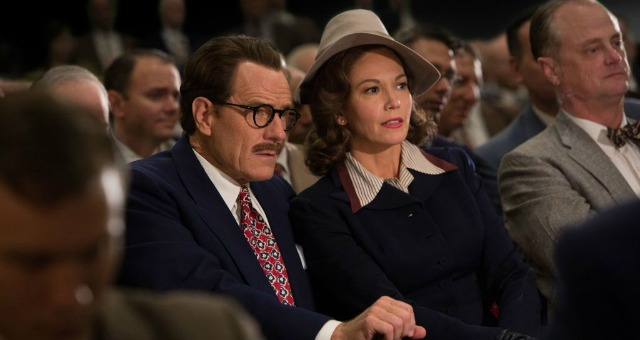 Bryan Cranston Vs McCarthyism In Trumbo New Trailer