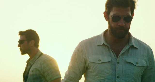 Heroism Under Fire In New  Michael Bay 13 Hours Trailer