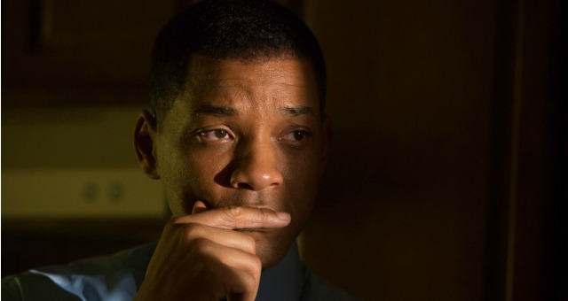 Will Smith Only Wants The Truth In Concussion International Trailer