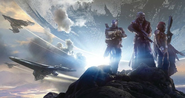 Official Destiny: The Taken King Refer-a-Friend/Holiday Trailers