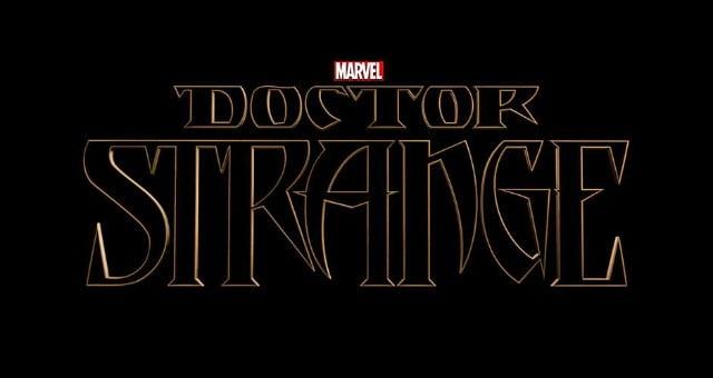 Marvel Announce Doctor Strange Production Starts