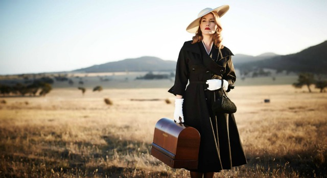 Film Review – The Dressmaker (2015)