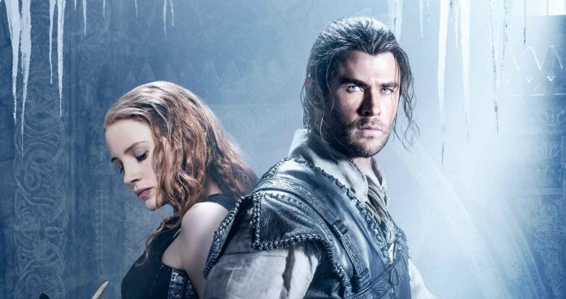 The Huntsman: Winter's War First Trailer Commences War