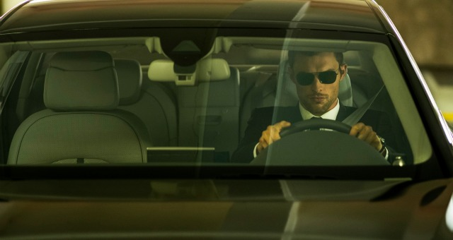 Best Cars on Film (The Transporter Refuelled)
