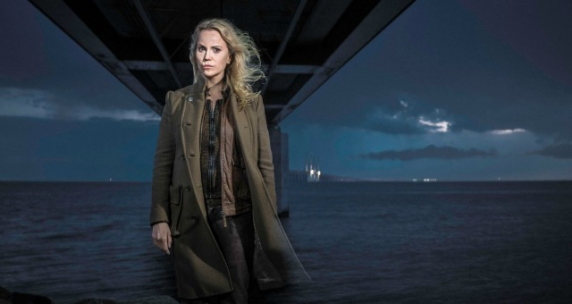 Win Nordic Noir Favourite The Bridge Season 3 On Blu-Ray
