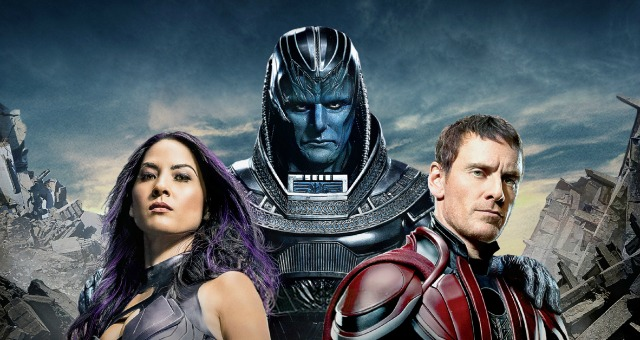 X-Men:Apocalypse Post Credits Scene To Introduce New Mutant?