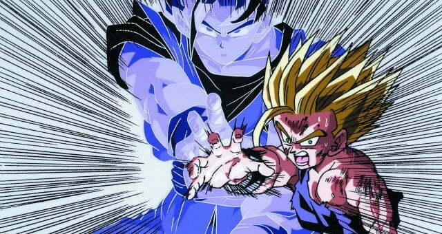 win Dragon Ball Z KAI Season 4 on DVD