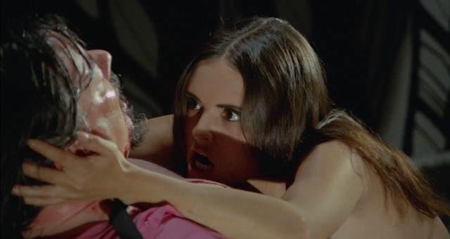 Blu-Ray Review – Jess Franco Double Bill
